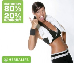 80 nutrition 20 workout
