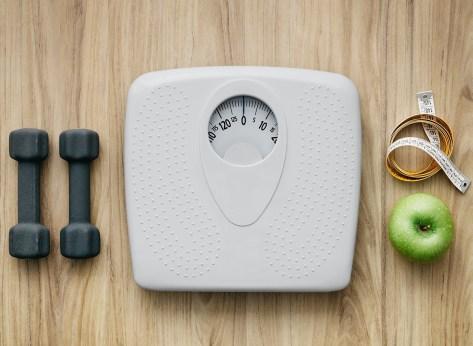 Πόσα κιλά είναι ασφαλές να χάνω σε ένα μήνα