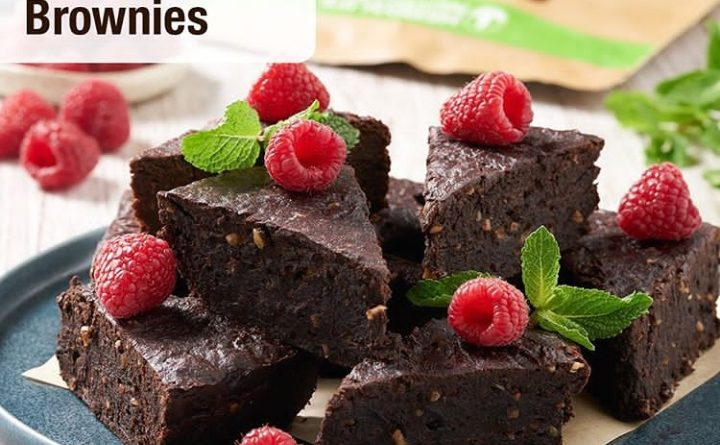 Coffee Brownies! Delicious?